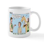 Horsemanship Mug