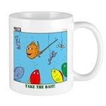 Hooked on Scouts Mug