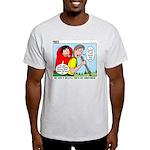 Backpacking Surprise Light T-Shirt