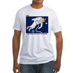 Great Outdoors Fitted T-Shirt