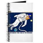Great Outdoors Journal