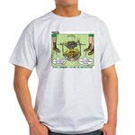 Cajun Cooking Light T-Shirt