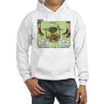 Cajun Cooking Hooded Sweatshirt