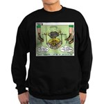 Cajun Cooking Sweatshirt (dark)