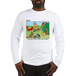 Woodland Critters Long Sleeve T-Shirt