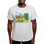 Woodland Critters Light T-Shirt
