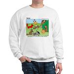Woodland Critters Sweatshirt