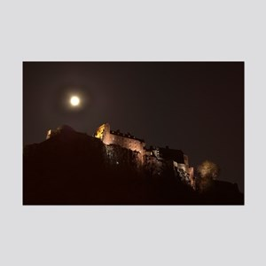 Stirling Castle | Mini Poster Print
