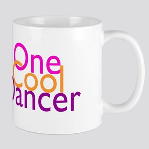 One Cool Dancer Mug