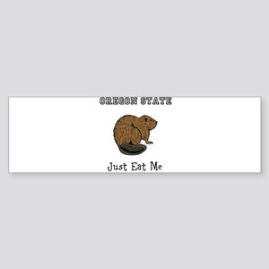 OSU Beavers Sticker (Bumper)