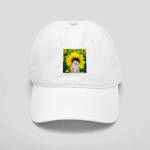 Sunny girl Cap