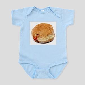Jelly Doughnut Infant Bodysuit