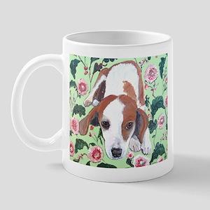 """""""Beagle"""" Mug"""
