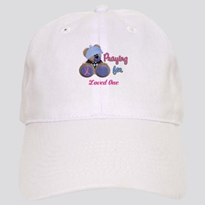 Teddy Bear Prayers Cap