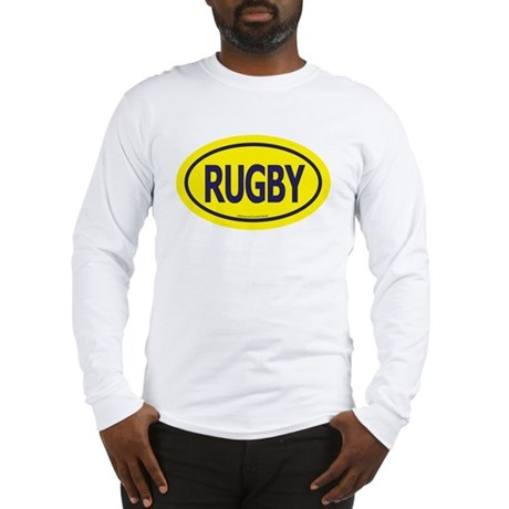 RUGBY Long Sleeve T-Shirt