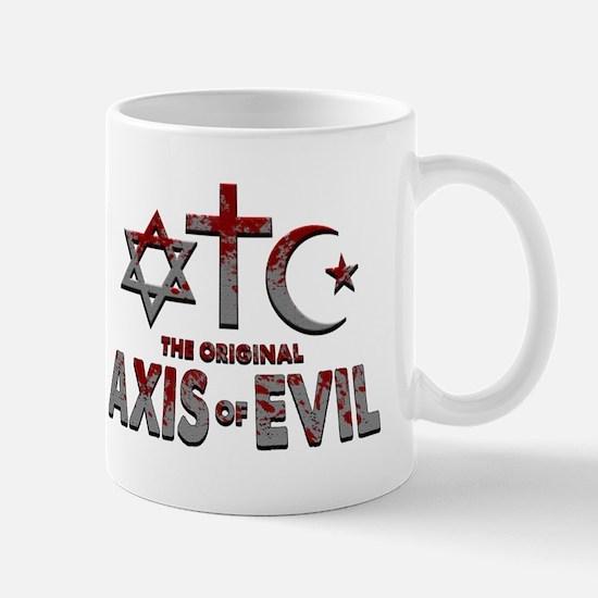 Original Axis of Evil Mug
