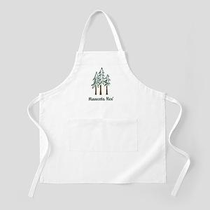 Minnesota Nice trees Apron