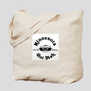 Minnesota Hot Dish Tote Bag