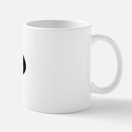 proud aunt mug