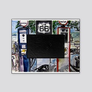 route_66 Picture Frame