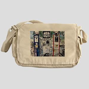 route_66 Messenger Bag