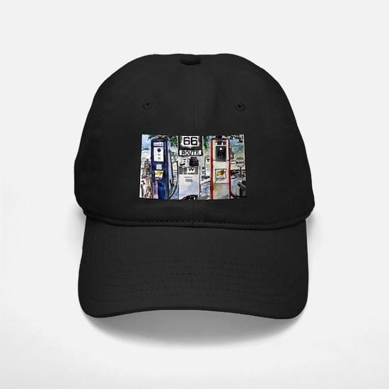 route_66.JPG Baseball Hat