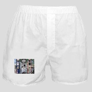 route_66 Boxer Shorts