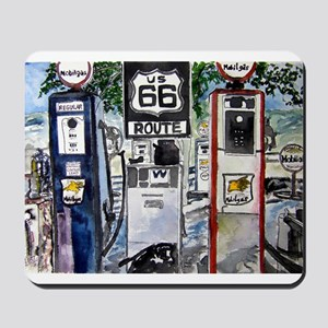 route_66 Mousepad
