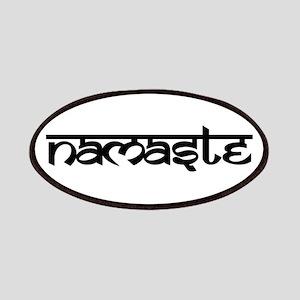 Namaste Patches