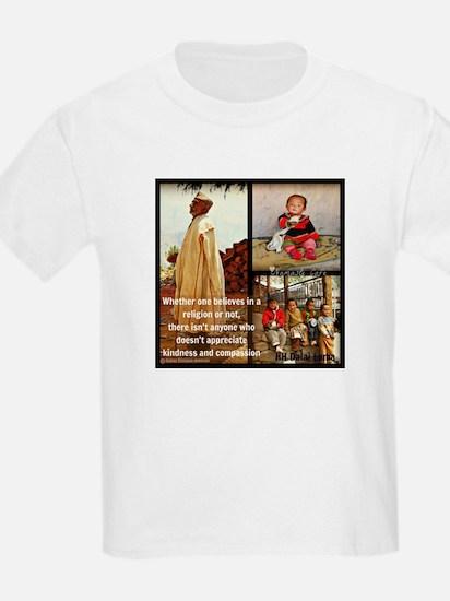 Kindness Compassion T-Shirt