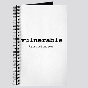 """vulnerable"" Journal"