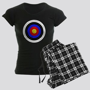 archery Women's Dark Pajamas