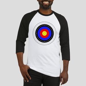 archery Baseball Jersey
