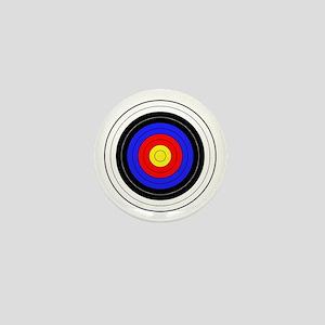 archery Mini Button