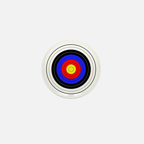 archery Mini Button