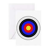Archery Greeting Cards (20 Pack)
