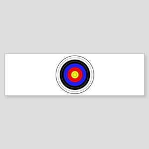 archery Sticker (Bumper)