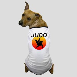 JUDO Dog T-Shirt