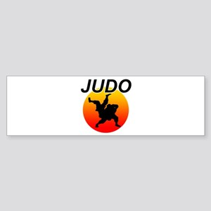 JUDO Sticker (Bumper)