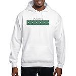 The Salute: Hooded Sweatshirt