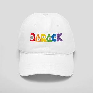 Barack Gay Pride Rainbow Cap