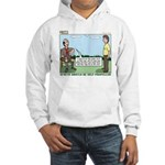 Scout Run Hooded Sweatshirt