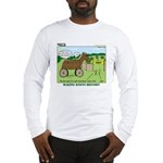 Trojan Horse Long Sleeve T-Shirt