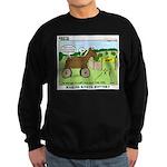 Trojan Horse Sweatshirt (dark)