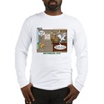 Wildlife Management Long Sleeve T-Shirt