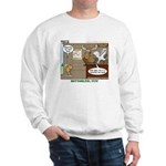 Wildlife Management Sweatshirt