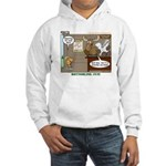 Wildlife Management Hooded Sweatshirt