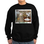 Wildlife Management Sweatshirt (dark)
