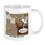 Wildlife Management Mug