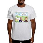 Shotgun Shooting Light T-Shirt